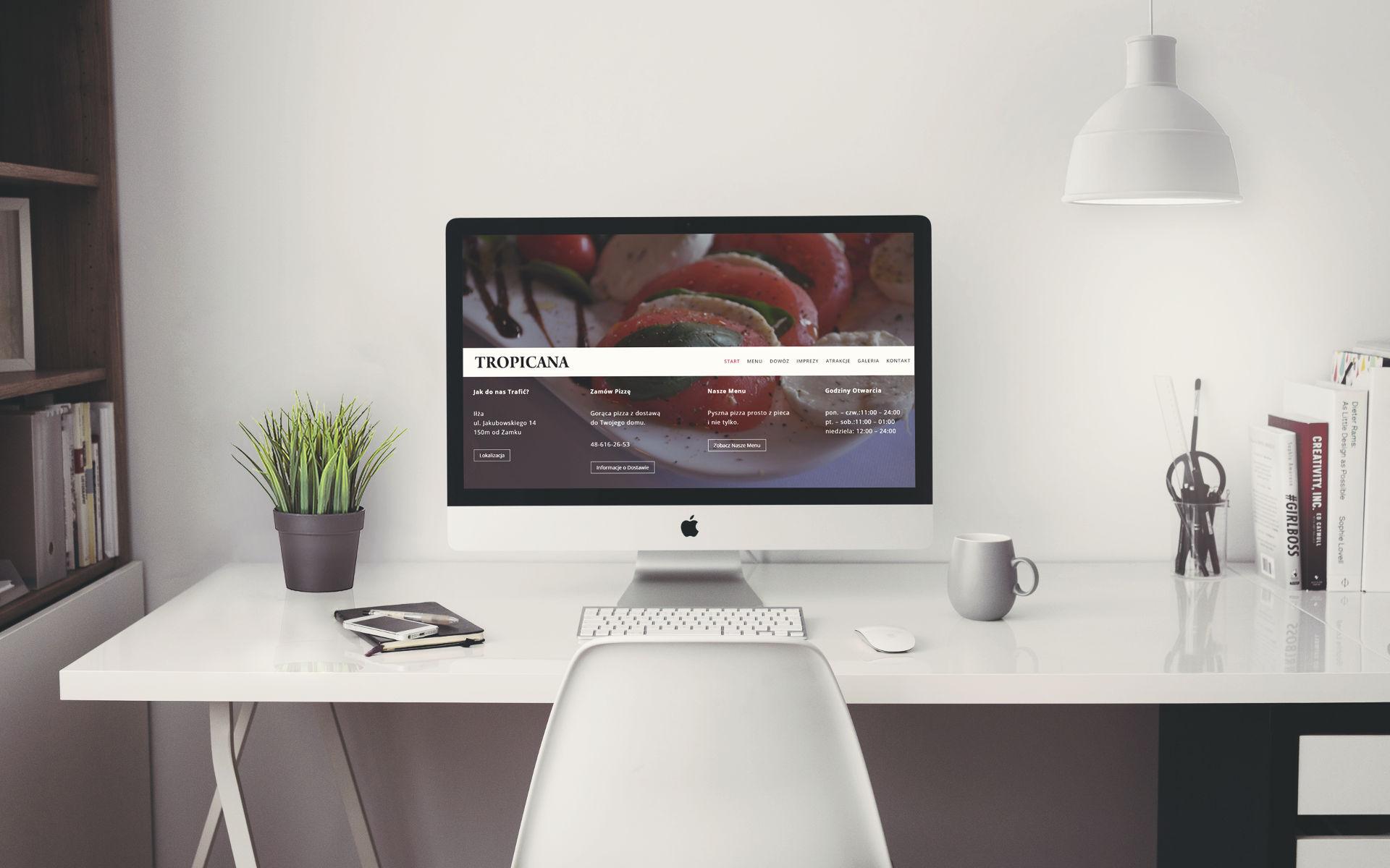 Projektujemy , tworzymy strony internetowe